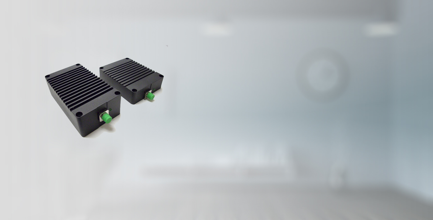 Broadband Light Source Modules